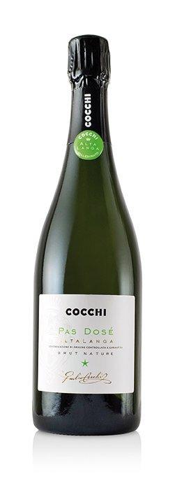 Pas Dosè - Cocchi