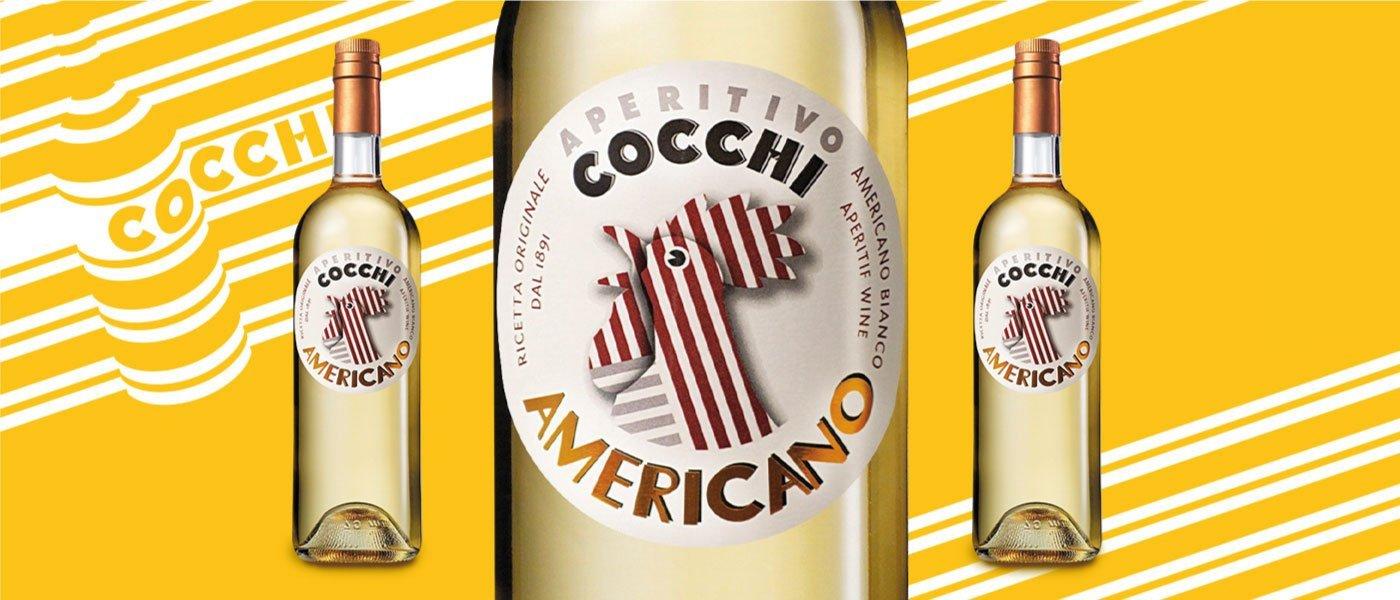 Americano Ricetta Angostura.The Great Secret Giulio Cocchi