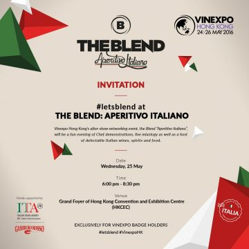 theblend