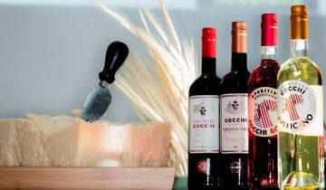 vermouth parmigiano eataly