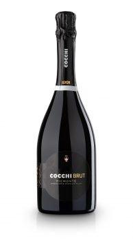 Cocchi Brut Piemonte DOC